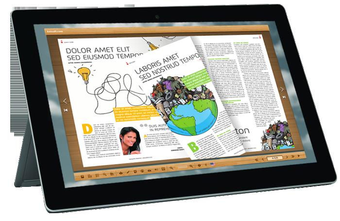 Newslettery elektroniczne imobilne