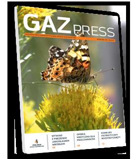 Gazpress