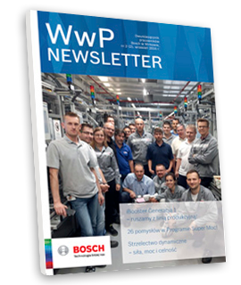 WwP Newsletter