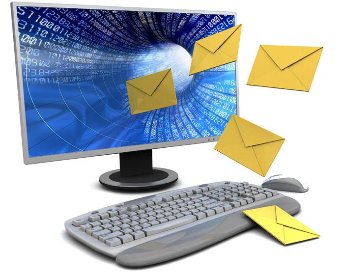 Jak uniknąć błędów we-mailingu?