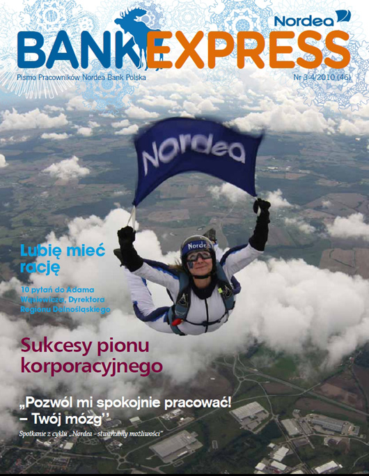 Bank Express