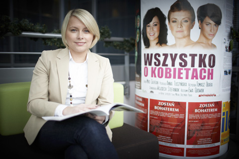 Monika Witecka-Blanch