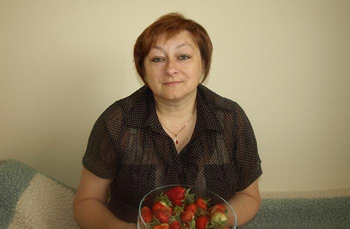 Bożena Skarżyńska