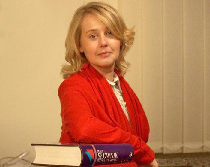 Monika Dziachan