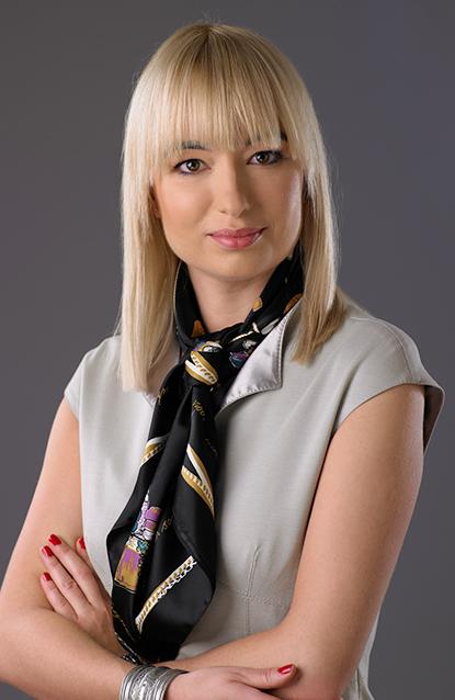 Dominika Granowska