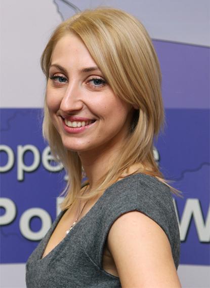 Aleksandra Huryń