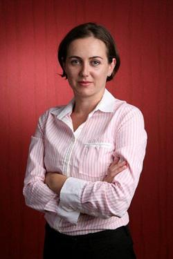 Izabela Łokić