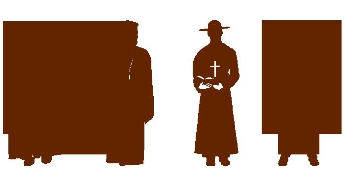 Jak tytułować osoby duchowne
