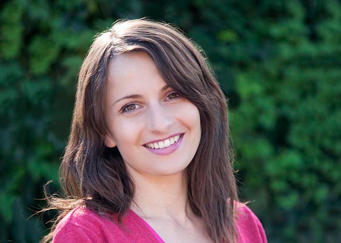 Justyna Janawa