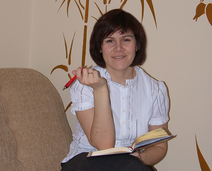 Joanna Koziara-Prądzyńska