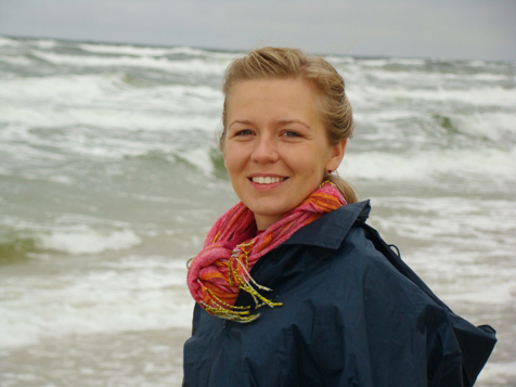 Katarzyna Kumor