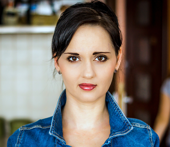 Magdalena Kożuch