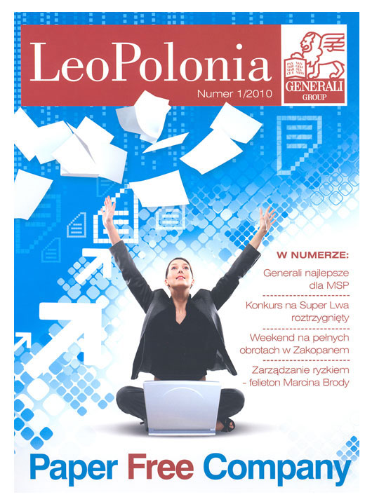 Leo Polonia