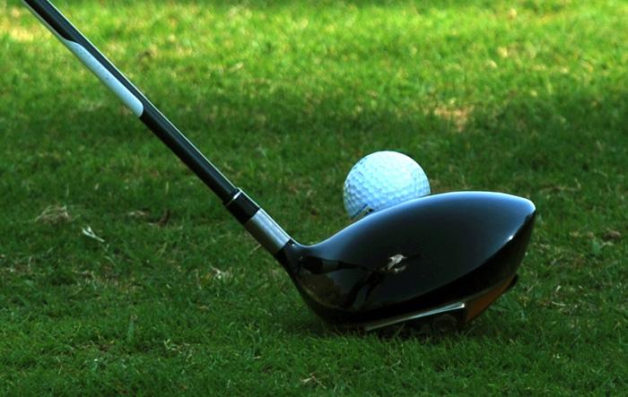 Nasi pasjonaci golf 2