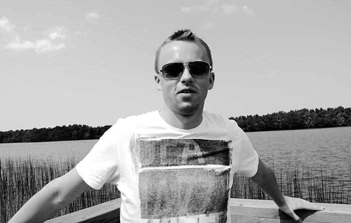 Łukasz Nowosadzki