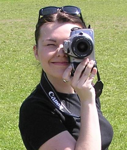 Magdalena Pachocka