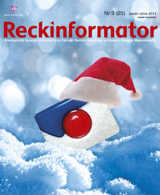 Reckinformator