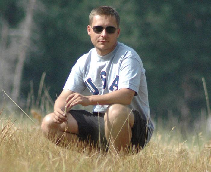 Piotr Sandomierski