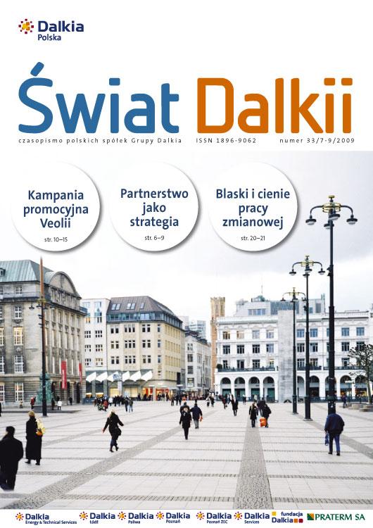 Świat Dalkii