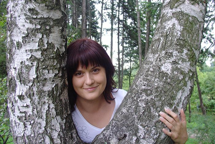 Magdalena Tarnas