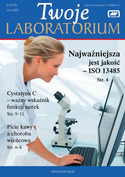 Twoje Laboratorium