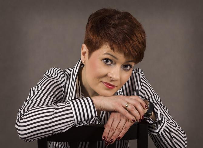 Sylwia Tylińska