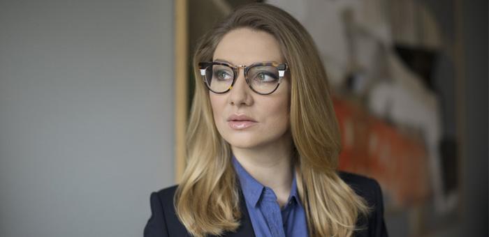 Karolina Wiłkojć-Żesławska