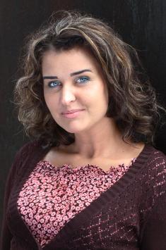 Dorota Winiarska