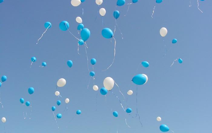 Zdjęcia zokazji balony