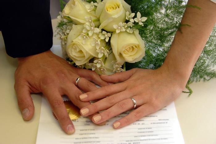 Zdjęcia zokazji ślubne