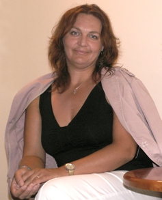 Zofia Kościelna