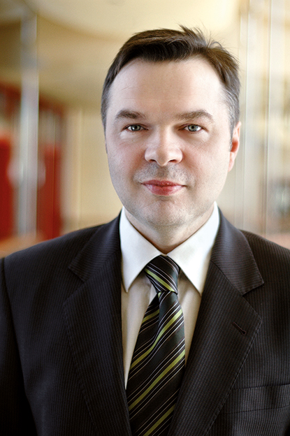 Zbigniew Żyra