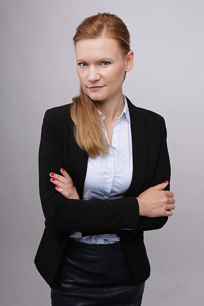 Katarzyna Piecha
