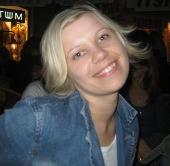 Agnieszka Prusaczyk