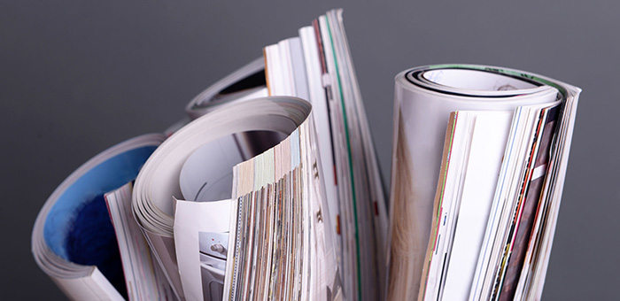 7 powodów, dla których warto uruchomić magazyn custom publishing