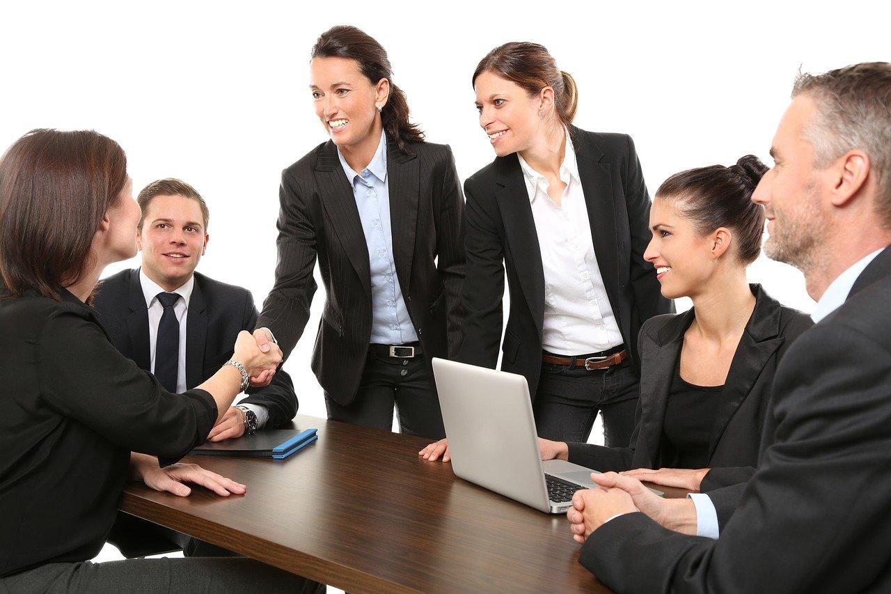 9 kluczy doCSR firmy wobec pracowników